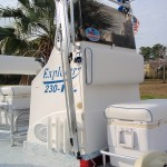 23' Explorer Complete Seating Package
